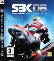 Cover SBK Superbike World Championship