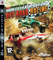 Cover SCORE International Baja 1000