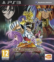 Cover Saint Seiya: Soldiers' Soul