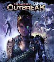 Cover Scourge: Outbreak