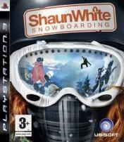 Cover Shaun White Snowboarding