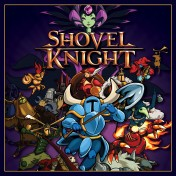 Cover Shovel Knight (PS3)