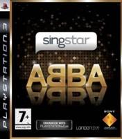 Cover Singstar ABBA