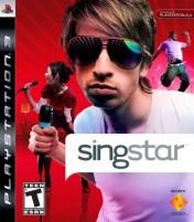 Cover Singstar