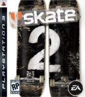Cover Skate 2