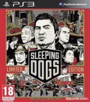 Cover Sleeping Dogs