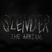 Cover Slender: The Arrival