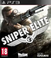 Cover Sniper Elite V2
