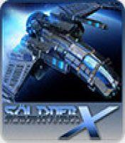 Cover Soldner-X: Himmelssturmer