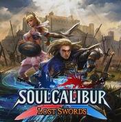 Cover SoulCalibur: Lost Swords