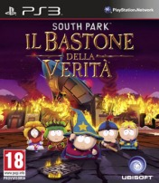 Cover South Park: The Stick of Truth (PS3)