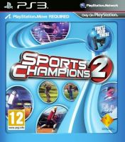 Cover Sports Champions 2