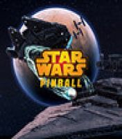 Cover Star Wars Pinball (PS3)