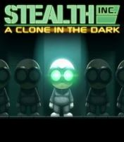 Cover Stealth Inc: A Clone in the Dark