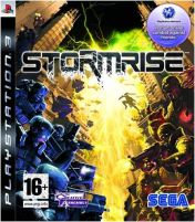 Cover Stormrise