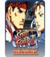 Cover Super Street Fighter II Turbo HD Remix