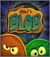 Cover Tales From Space: About a Blob