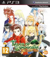Cover Tales of Symphonia: Chronicles