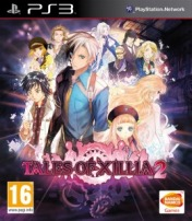 Cover Tales of Xillia 2