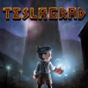 Cover Teslagrad