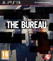 Cover The Bureau: XCOM Declassified