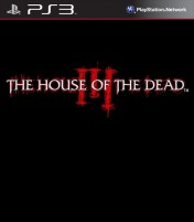 Cover The House of the Dead 3 HD