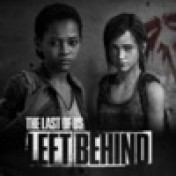 Cover The Last of Us: Left Behind