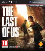 Cover The Last of Us (PS3)