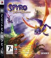 Cover The Legend of Spyro: L'Alba del Drago