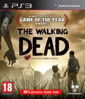 Cover The Walking Dead: A Telltale Games Series