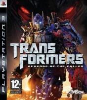 Cover Transformers: Revenge of the Fallen