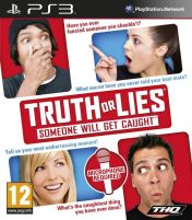 Cover Truth or Lies