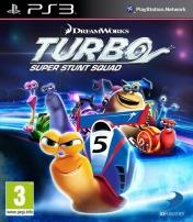 Cover Turbo: Super Stunt Squad