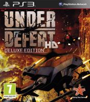 Cover Under Defeat HD