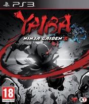 Cover Yaiba: Ninja Gaiden Z