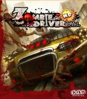 Cover Zombie Driver HD