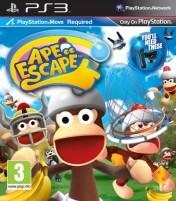 Cover Ape Escape