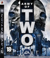 Cover Army of Two