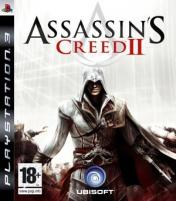 Cover Assassin's Creed II (PS3)