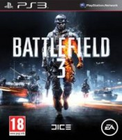 Cover Battlefield 3 (PS3)