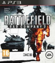Cover Battlefield: Bad Company 2 (PS3)