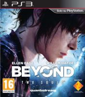 Cover Beyond Two Souls (PS3)