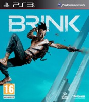 Cover Brink