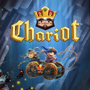 Cover Chariot (PS3)