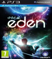 Cover Child of Eden