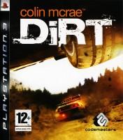 Cover Colin McRae: DIRT