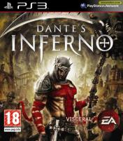 Cover Dante's Inferno (PS3)