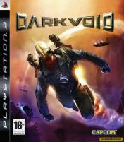 Cover Dark Void