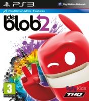 Cover de Blob 2 (PS3)