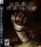 Cover Dead Space (PS3)